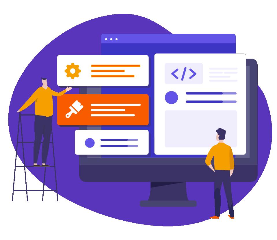 Desarrollo web - Desarrollo Web - 1